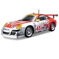 Bburago Porsche 911 GT3 RSR 1:24 - Auto