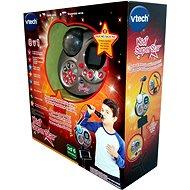 Kidi Super Star - černá - Ruční mikrofon