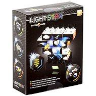 Light Stax Dino Puzzle - Stavebnice
