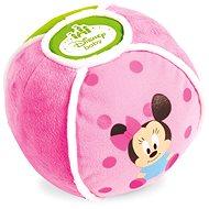 Clementoni Minnie Activity ball - Hračka pro nejmenší