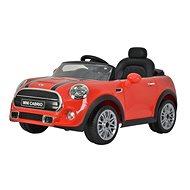 Elektrické auto MINI Cooper Cabrio - Elektrické auto