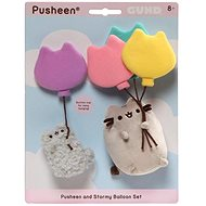 Pusheen and Stormy Baloon set - Plush Toy