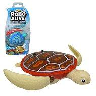 Robo Alive Želva oranžová - Interaktivní hračka