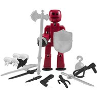 StikBot Figurka s doplňky - zbraně