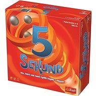 5 Sekund  - Párty hra