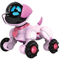 WowWee Chippy růžový - Interaktivní hračka