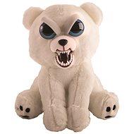 Feisty Pets Polar Bear - Plush Toy
