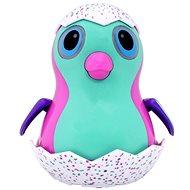 Hatchimals Plastové zvířátko s efekty, růžové - Interaktivní hračka