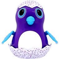 Hatchimals Plastové zvířátko s efekty, fialové - Interaktivní hračka