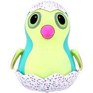 Hatchimals Plastové zvířátko s efekty, žluté - Interaktivní hračka