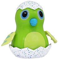 Hatchimals Plastové zvířátko s efekty, zelené