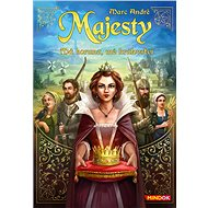 Majesty: Má koruna, mé království - Společenská hra