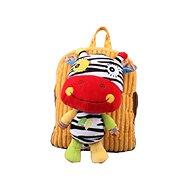 Discovery baby Batůžek do školky s hračkou Oslík - Batůžek