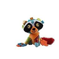 Discovery baby Mýval Ronnie - Textilní hračka