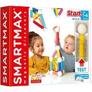 SmartMax Start - Magnetická stavebnice