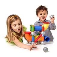 SmartMax Dráha pro kuličku - Magnetická stavebnice