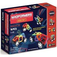 Magformers Wow Starter - Magnetická stavebnice