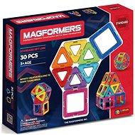 Magnetická stavebnice Magformers Rainbow