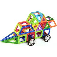 Magformers Universal box - Magnetická stavebnice