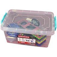 Magformers Primo box - Magnetická stavebnice
