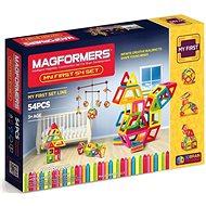 Magformers Můj první Magformers 54 - Didaktická hračka