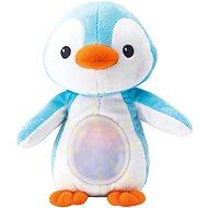 Tučňáček usínáček – modrý - Noční světlo
