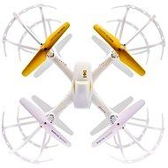 JJR/C D61 bílá - Dron