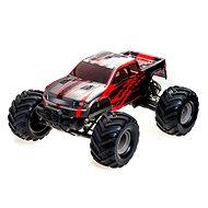 RCBuy Monster Volcano červený - Auto na dálkové ovládání