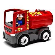 Multigo Fire Cisterna s hasičem
