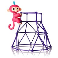 WowWee Fingerlings Playset Jungle Gym - Interaktivní hračka