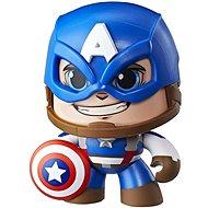 Marvel Mighty Muggs Captain America - Figurka