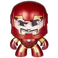 Marvel Mighty Muggs Iron Man - Figurka