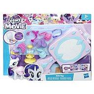 My Little Pony Pony přátelé - Rarity - Herní set