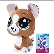Littlest Pet Shop - Roxie Mcterrier