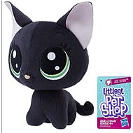 Littlest Pet Shop - Jade Catkin - Plyšák