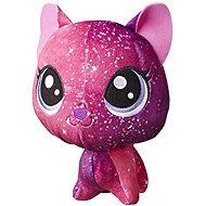 Littlest Pet Shop - Stellar Fuzzcat - Plyšák