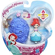 Disney Princess Magical Movers princezna - Ariel - Panenka