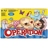 Operace - Společenská hra