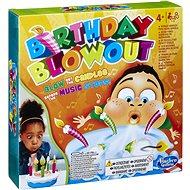 Birthday Blowout - Společenská hra