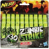 Nerf Zombie Strike náhradní šipky 30 ks - Příslušenství Nerf