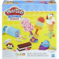 Play-Doh Ice Cream Set - Creative Kit