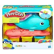 Play-Doh Velryba - Kreativní sada