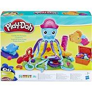 Play-Doh Potrhlá chobotnice - Kreativní sada