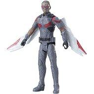 Avengers Falcon Deluxe - Figurka