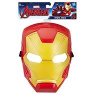 Avengers Iron Man - Dětská maska