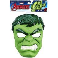 Avengers Hulk - Dětská maska