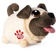 Chubby Puppies Plyšová šťastná zvířátka - Plyšák