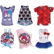 Barbie Tématické oblečky - Doplněk pro panenky