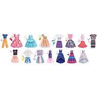 Barbie Šaty s doplňky