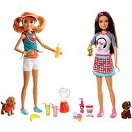 Barbie Cooking&Baking Sisters - Doll